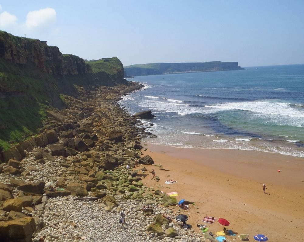 La Tablia Beach - Suances_126