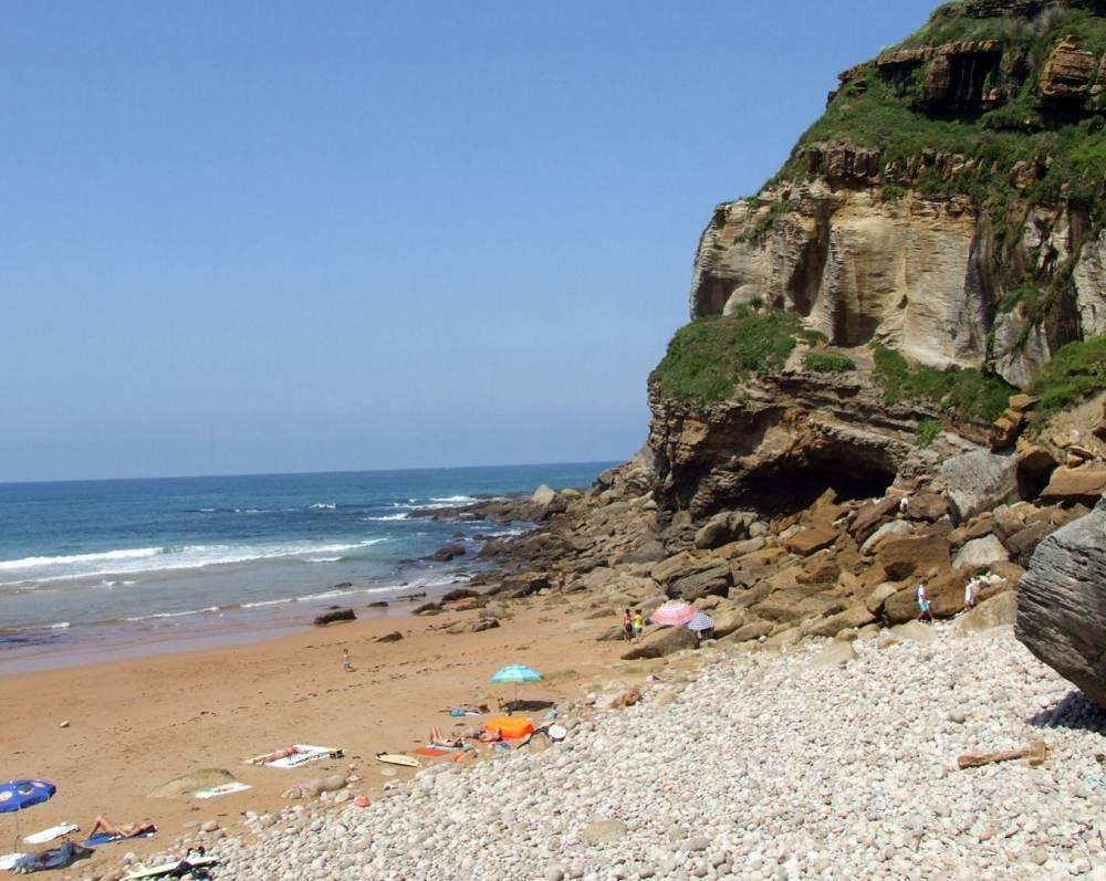 La Tablia Beach - Suances_128