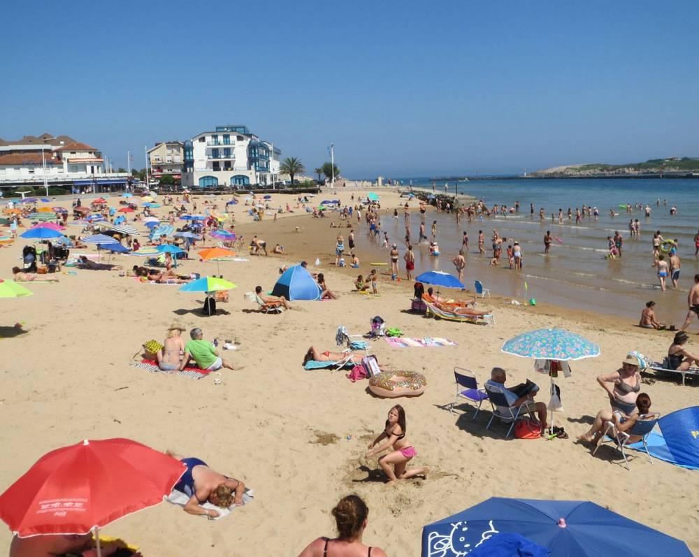 La Ribera Beach - Suances_122
