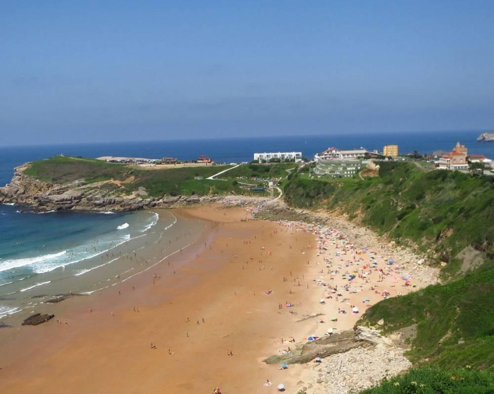 Playa Los Locos - Suances_114