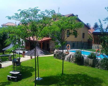 Posada Rural Las Anjanas