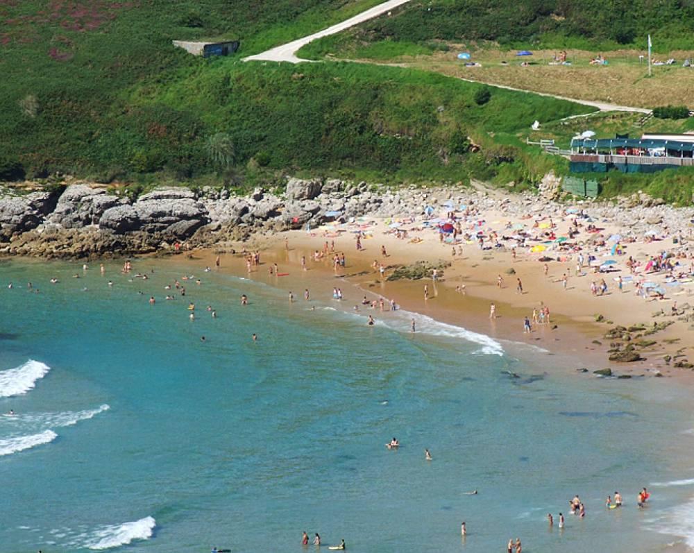 Playa Los Locos - Suances_65