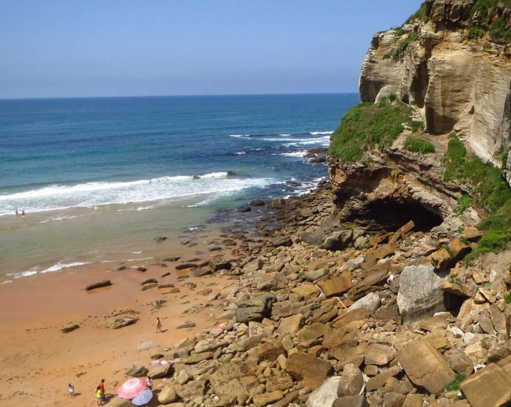La Tablia Beach - Suances_127