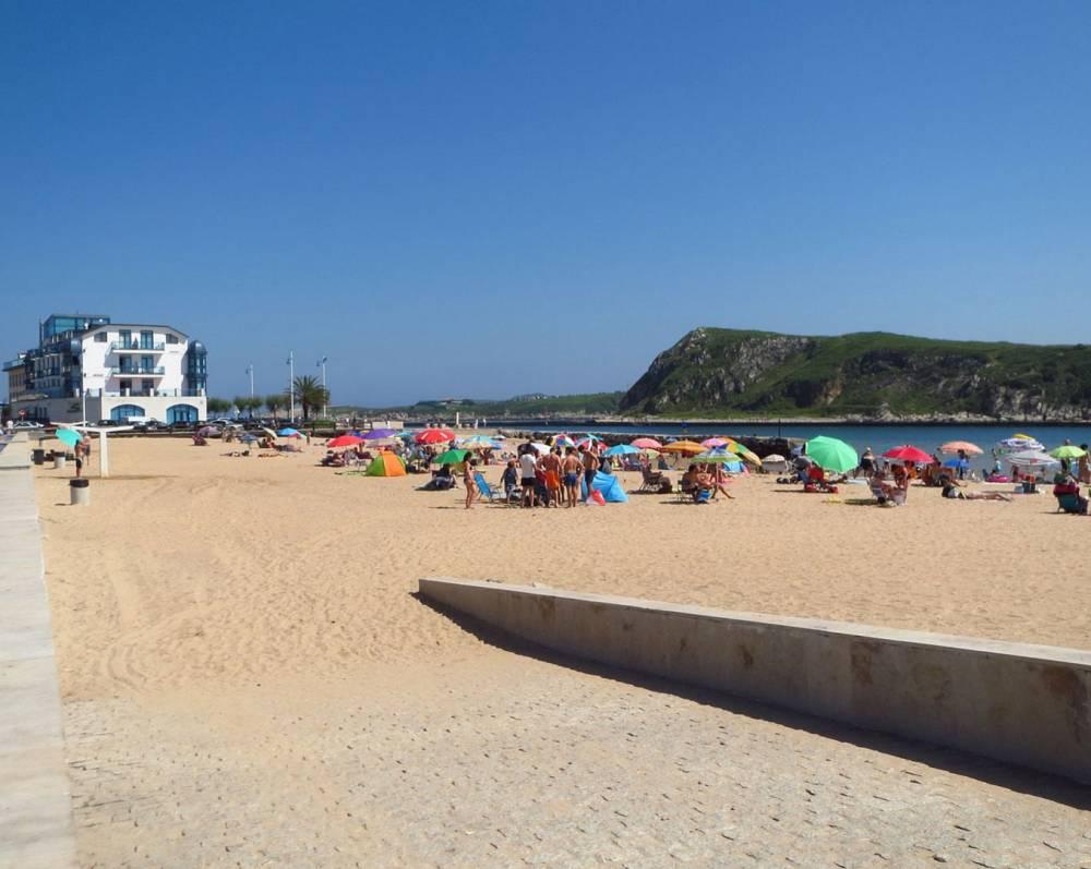 La Ribera Beach - Suances_118