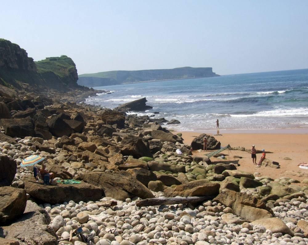 La Tablia Beach - Suances_125