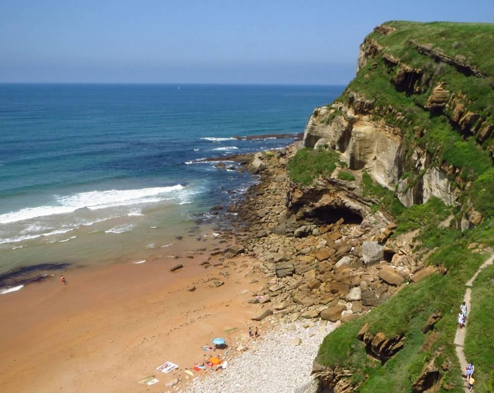 La Tablia Beach - Suances_124